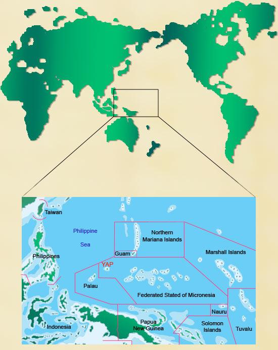 fsm map