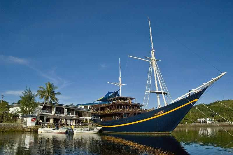 Hotel_Dive_Dock_Mnuw