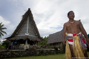 Cultural Tourism in Yap