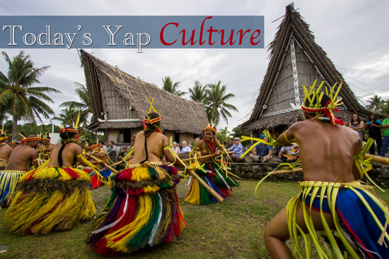 todays Yap Culture