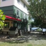 yap bayside inn